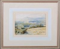 Lot 85 - Robert Jobling (1841-1923) ''FARM WORKERS...