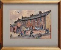 Lot 95 - Norman Stansfield Cornish (1919-) ''THE...