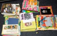 Lot 2 - DC Famous first editions, Secret Origins,...