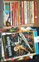 Lot 3 - The Marvel Encyclopedia, hardback, revised...