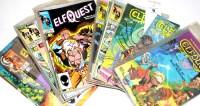 Lot 10 - Elfquest (Marvel), No's. 2-21 inclusive;...