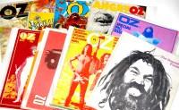 Lot 12 - Oz Magazine, No. 24 (with Robert Crumb...