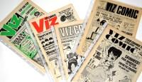 Lot 16 - Viz Comics, No's. 6, 7, 8, 9 and 10. (5)