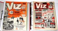 Lot 17 - Viz Comics, No's. 11-30 inclusive. (20)