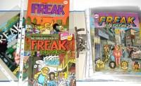Lot 20 - Sundry American Underground comics, artist...