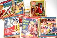 Lot 22 - Schoolgirls' Own Library and Schoolgirls'...