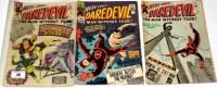 Lot 49 - Daredevil, No's. 6, 7 and 8. (3)