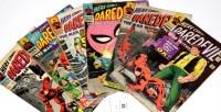 Lot 52 - Daredevil, No's. 15, 16, 17, 18, 19 and 20. (6)