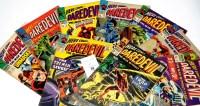 Lot 53 - Daredevil, No's. 21-29 inclusive. (9)