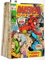 Lot 58 - Daredevil, No's. 70-100 inclusive. (31)