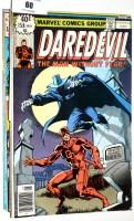 Lot 60 - Daredevil, No's. 158-167 inclusive. (10)