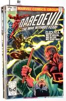Lot 61 - Daredevil, No's. 168-181 inclusive. (14)