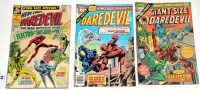 Lot 63 - Daredevil King-Size Special, No. 1; Daredevil...
