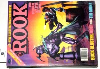 Lot 75 - The Rook comics magazines (published by Warren...
