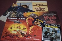 Lot 87 - British film posters, titles to include: 'The...
