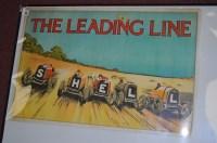 Lot 90 - 'Shell' advertising poster, 1969 reprint of no....