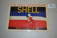 Lot 96 - The Shell Poster Book, with introduction, by...