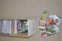 Lot 1001 - Marvel Comics, various titles, including: The...