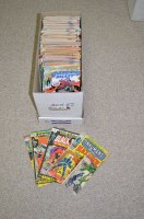 Lot 1002 - Marvel Comics, various titles, including: The...
