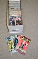 Lot 1003 - Marvel Comics, various titles, including:...