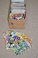 Lot 1004 - Marvel Comics and Epic Comics, various titles,...