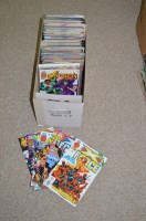 Lot 1008 - Marvel Comics, including: X-Force, X-Factor,...
