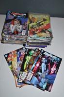 Lot 1011 - DC Comics: Harley Quinn and Bombshells,...