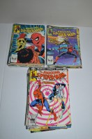 Lot 1036 - The Amazing Spider-Man, sundry issues between...