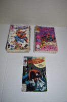 Lot 1038 - The Amazing Spider-Man, sundry issues.