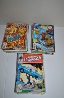 Lot 1039 - The Amazing Spider-Man, sundry issues; and...