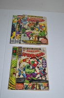 Lot 1041 - The Amazing Spider-Man King-Size Special: 3, 5,...