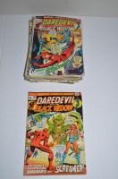 Lot 1051 - Daredevil: 101-129 inclusive.
