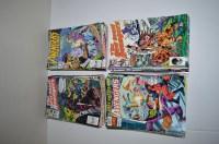 Lot 1076 - Avengers Spotlight, Avengers West Coast, The...