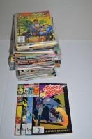 Lot 1091 - Marvel Spotlight on Ghost Rider: 6, 8, 9, 10...