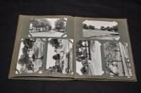 Lot 8 - Norton on Tees, Stockton interest postcards,...