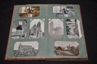 Lot 12 - Robin Hood's Bay interest postcards,...
