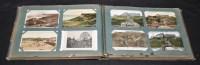 Lot 14 - Saltburn by the Sea interest postcards,...