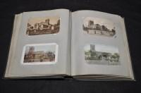 Lot 20 - Hartlepool interest postcards, approximately...