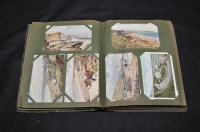 Lot 25 - North Eastern mainly coastal interest, to...