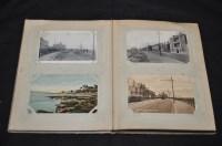 Lot 31 - Seaton Carew and area interest postcards,...