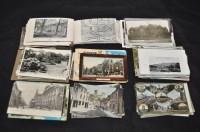 Lot 38 - North Eastern interest postcards, Seaham,...