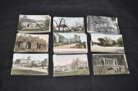 Lot 42 - South of England interest postcards,...