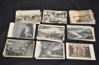 Lot 61 - A large collection of mainly first half 20th...