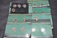 Lot 65 - ''The Complete Collection of Sacagawea U.S....