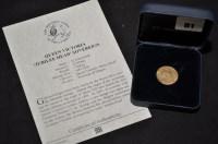 Lot 81 - Queen Victoria Gold Sovereign 1892, Jubilee...