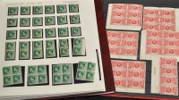 Lot 200-GB 1936-1951, a collection of lower value...