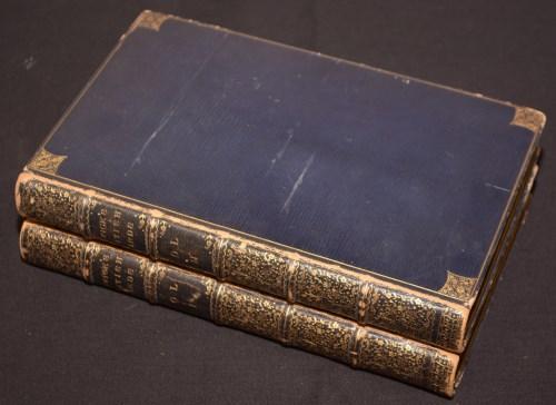 Lot 2-Thomas Bewick: A History of British Birds, vols....