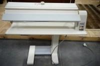 Lot 59 - A Miele Electronic B865 electric laundry press.