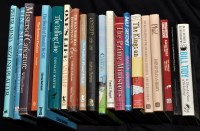 Lot 300-Books: art and artists and other illustrated...