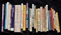 Lot 302-Books: art and illustrated novels. (27)